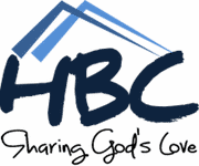 Hawkwell Baptist Church logo