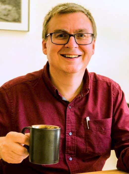 Ivan King – Trustee