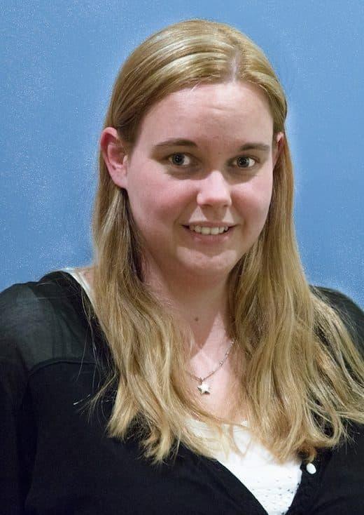 Siobhan Foley – Trustee