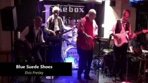 Juke Box Junkies Band