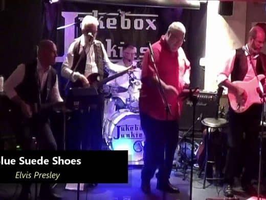 Juke Box Junkies Band