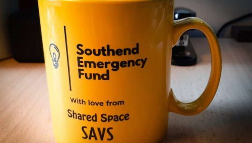 £200,000+ raised for Southend Emergency Fund in response to COVID-19